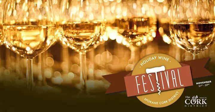 2014 holiday wine fest
